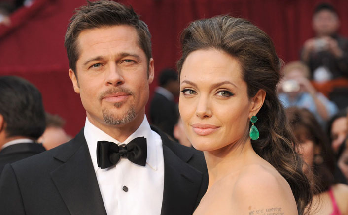 Angelina Jolie Ready For Love Again Post Brad Pitt, Explores Internet Dating?
