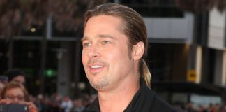Brad Pitt boards 'Bullet Train'