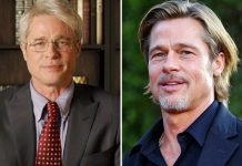 Brad Pitt Gets Emmy Awards 2020 Nomination For Portraying Dr Fauci On SNL & Twitter Is Losing Its Sh*t!