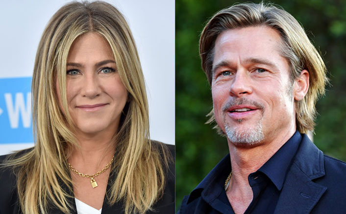 Brad Pitt & Jennifer Aniston Working On Their DREAM Project Together? It's Not What You Think!