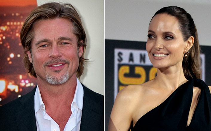 Post Angelina Jolie & Maddox's Bitter Relationship, Now Brad Pitt STOPS Talking To Son Pax?