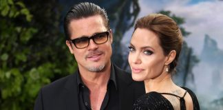 Brad Pitt Spotted Leaving Ex-Wife Angelina Jolie's House Yet Again & We're As Confused As You're
