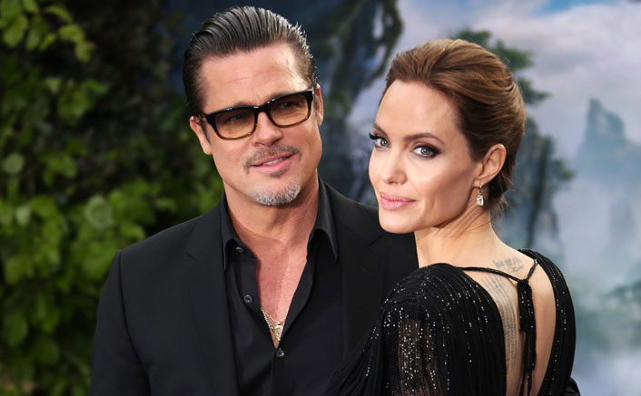 Angelina Jolie & Brad Pitt's $400 Million Divorce Happened Not Because Of Son Maddox But THIS Reason?