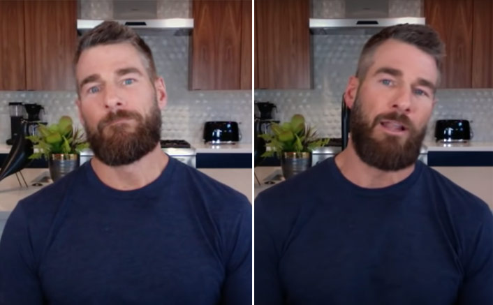 Brad Womack's Quarantine Beard Look Will Make Your Day!