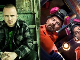 Breaking Bad: Did You Know Aaron Paul AKA Jesse Pinkman Was Going To Die In Season 1? Here's What Saved Him!