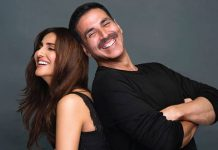 BREAKING! Bell Bottom: Akshay Kumar Finds His Leading Lady In WAR Actress Vaani Kapoor