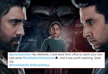 Breathe: Into The Shadows Twitter Review: Read These 14 Tweets Before Watching The Abhishek Bachchan, Nithya Menen & Amit Sadh Led Show