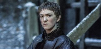 Brenock O'Connor: Not looking to get out of 'Game Of Thrones' shadow