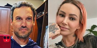 Brian Austin Green Goes On A Date With Model Tina Louise; Here's What He Said When Asked How's Life Post Split With Megan Fox