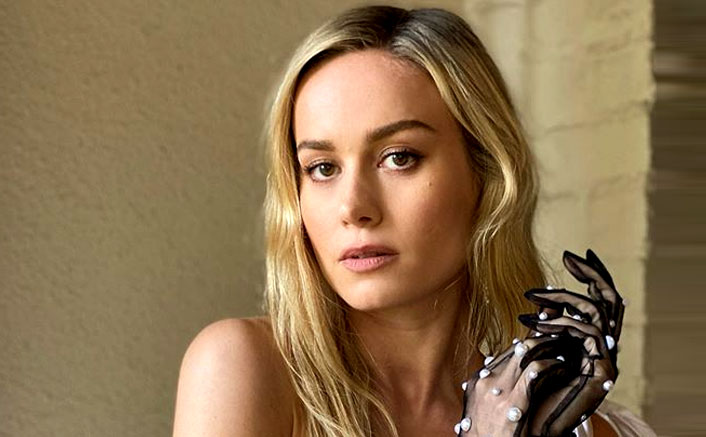 Brie Larson AKA Captain Marvel On Being Introvert, Having Anxiety & Asthma
