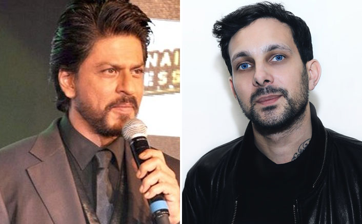 British Magician Dynamo Remembers Meeting Shah Rukh Khan & Being Starstruck By The Actor's Aura