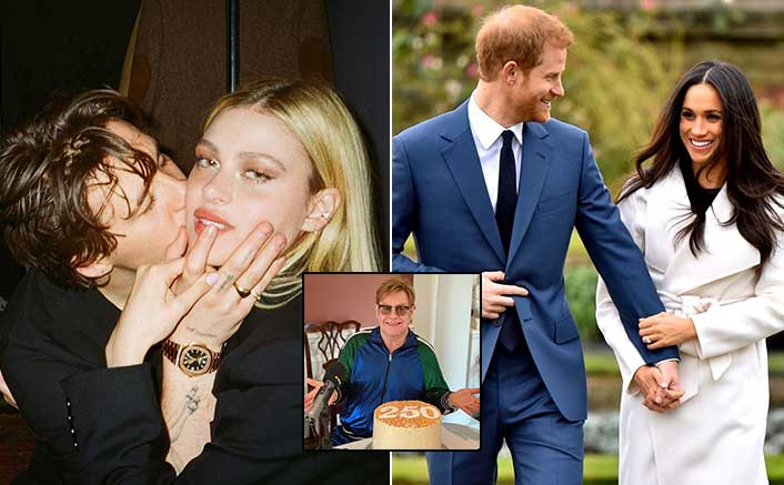 Brooklyn Beckham & Nicola Peltz Wedding: Meghan Markle & Prince Harry Top The Guest List Along With Sir Elton John