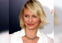 """Cameron Diaz On Motherhood: """"Literally Every Single Day, There's Just Leaps & Bounds"""""""