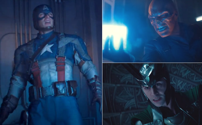 Captain America: The First Avenger: Red Skull's Initial Origin Story Idea In Chris Evans' Film Reminds Us Of Loki!