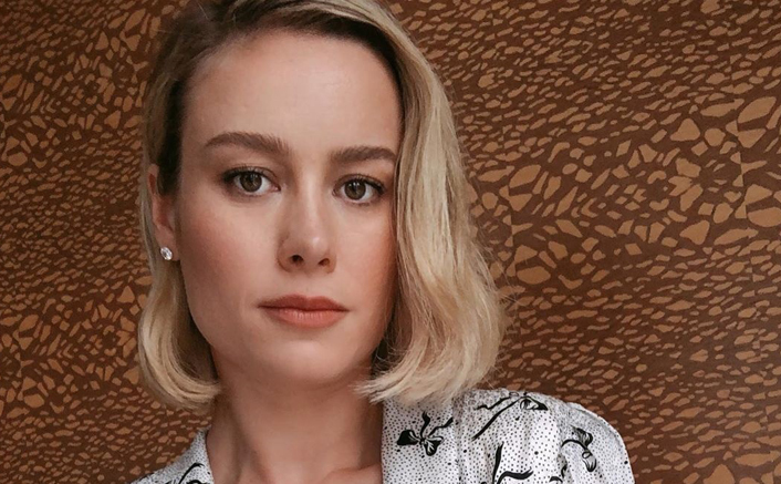 """Captain Marvel Actress Brie Larson Says, """"There's A Lot That People Don't Know About Me"""""""