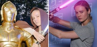 'Captain Marvel' Brie Larson Will Now Go To A Galaxy Far, Far Away With Star Wars! Read DEETS