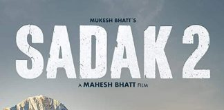 Case filed against Bhatts for 'Sadak 2' poster
