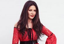 """Catherine Zeta-Jones On Life Amid Lockdown: """"We All Live Such A Distanced Lives, It Takes Time Like This To Appreciate Those Who Are Close To You"""""""