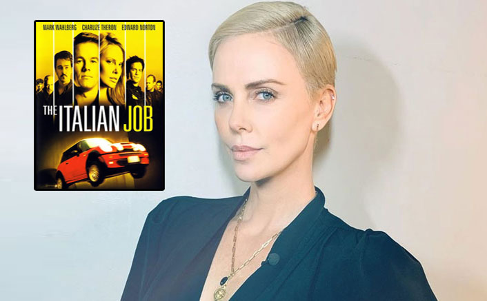 "Charlize Theron Recalls 'INSULTING' Experience On The Italian Job: ""They Scheduled Me For 6 More Weeks..."""
