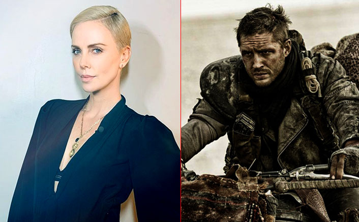 Charlize Theron Has Been Left With A Broken Heart Over Not Getting To Be Part Of Tom Hardy's Mad Max Prequel