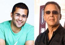 Chetan Bhagat Accuses Vidhu Vinod Chopra, Says He 'Drove Him Close To Suicide'