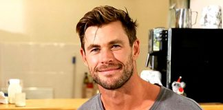 Chirs Hemsworth Is Upset With Marvel & Thor Makers? THESE Pics Prove He's Chilling In Life