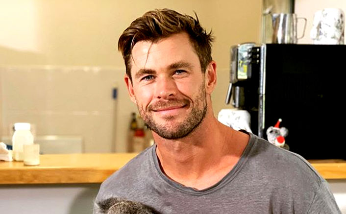 Chris Hemsworth Is Upset With Marvel & Thor Makers? THESE Pics Prove He's Chilling In Life