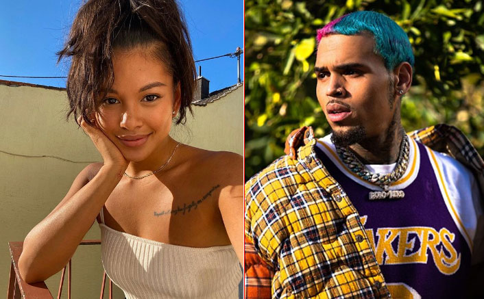 Singer-song writer Chris Brown never fails to keep his fans engaged on social media. The 'Don't Judge Me' singer apart from his musical talent