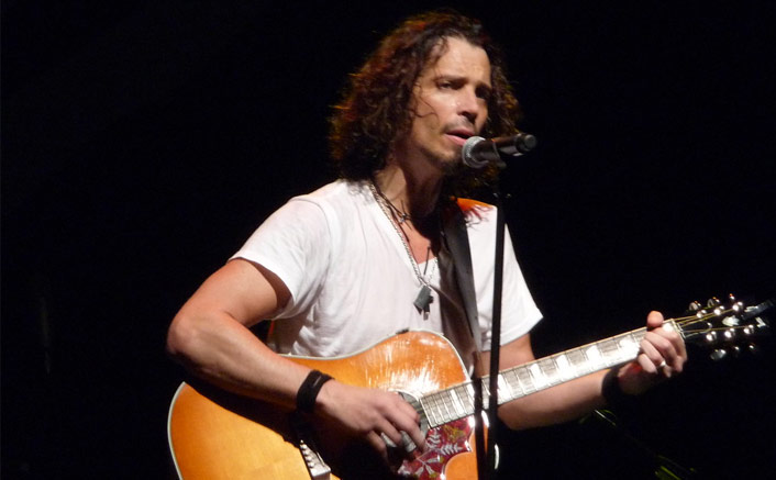 Chris Cornell Estate Shares UNRELEASED Cover Of Guns N' Roses Ballad 'Patience'