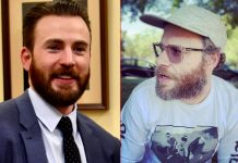 Chris Evans Messed Up The Auditon For THIS Seth Rogen Film 3 Times Describing It As A 'Fu**ing Nightmare'