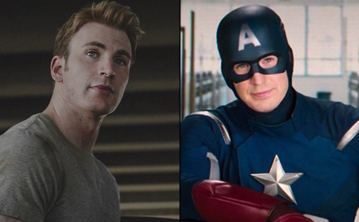 Chris Evans Used His Captain America Charm For A Good Cause & We Love Him More For It!