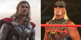 Chris Hemsworth - From Thor To Hulk Hogan: Physical Trainer Opens Up About This EPIC Transformation