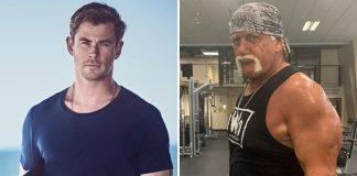 Chris Hemsworth Looks Like EVERY BIT Of Hulk Hogan & More In This Fan Art