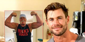 Chris Hemsworth's Road To Hulk Hogan AKA Mr.America's Biopic Isn't That Easy As He Would Be Beefing Up Like Never Before