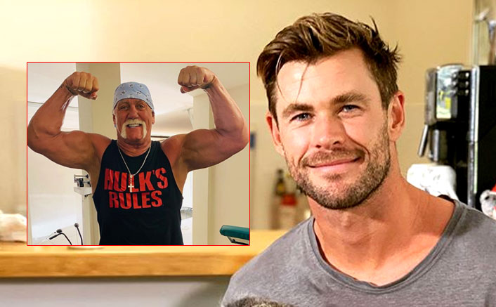Chris Hemsworth Is All Set For Hulk Hogan Biopic As He's Beefing Up Like Never Before