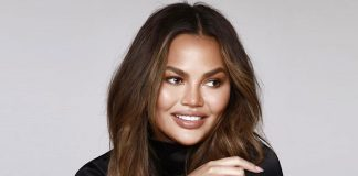 """Chrissy Teigen Deletes 60,000 Tweets, Says """"I'm Worried For My Family"""""""
