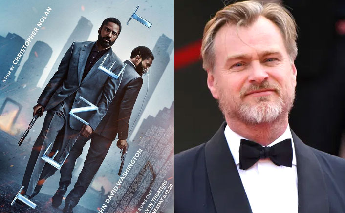 Tenet: Crew Member From Christopher Nolan's Movie Reveals How Time Inversion Changes Everything & We Can't Keep Calm!