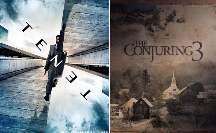 Christopher Nolan's Tenet Is Now Indefinitely Postponed & The Conjuring 3 Gets A 2021 Release Date