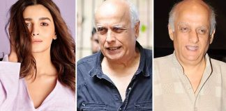 Complaint Filed Against Alia Bhatt, Mahesh Bhatt & Mukesh Bhatt; Here's What Happened