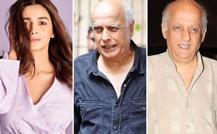 Complaint Filed Against Alia Bhatt, Mahesh Bhatt & Mukesh Bhatt; Here's What Happened
