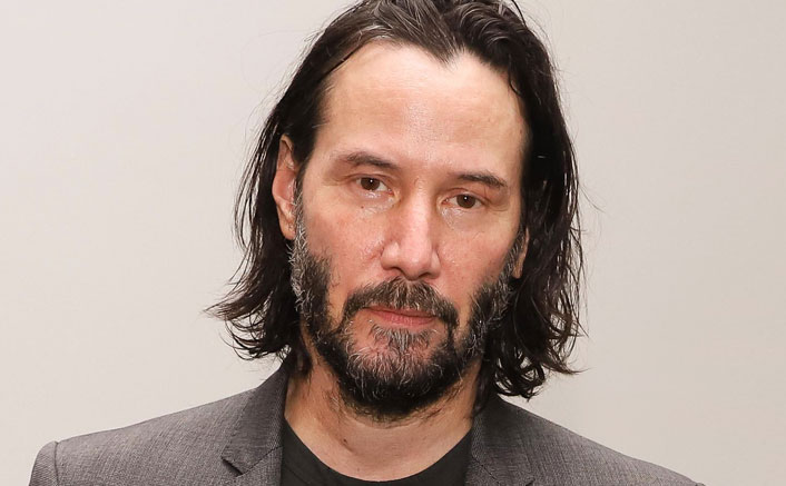 Keanu Reeves Is All Set To Explore The Comic World With 'BRZRKR'