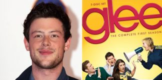 Cory Monteith- Know The TRAGIC Story Of The Glee Actor