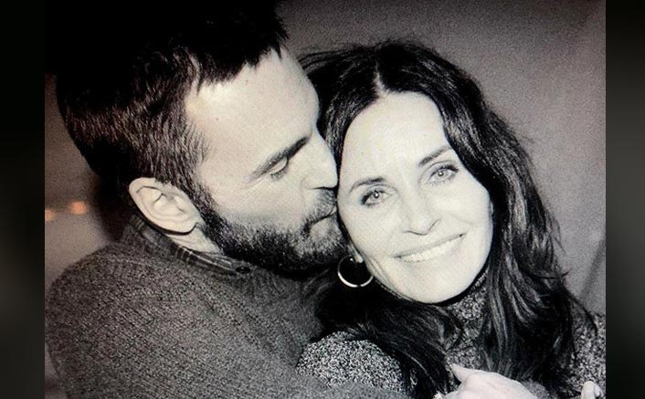 FRIENDS' Courteney Cox & Johnny McDaid Haven't Met For 133 Days - Long Distance Is A Real Thing, You Guys!