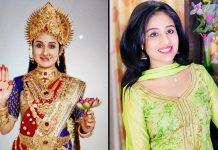 Covid-19 effect: Paridhi Sharma turns make-up artist, chef