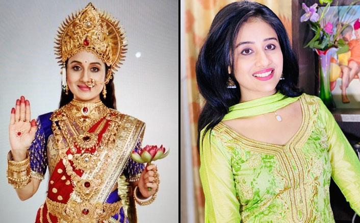 'Jag Jaanani Maa Vaishno Devi' Actress Paridhi Sharma Does Her Make-Up Herself Amid Pandemic