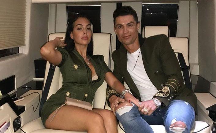 Cristiano Ronaldo's Girlfriend Georgina Rodriguez's Adorable Family Picture Will Make Your Day
