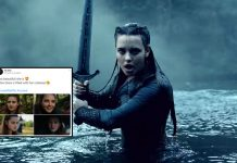 Cursed Twitter Review: Here's How Twitterati Is Reacting To Katherine Langford Starrer Fantasy