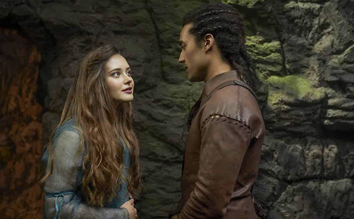 Cursed Review: Katherine Langford Starrer's Storytelling Is Good Enough To Put You To Sleep