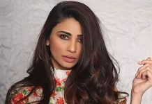 Daisy Shah unveils her YouTube channel
