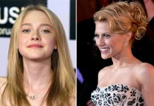 Dakota Fanning Reveals The One Lesson She Learned From Brittany Murphy & Its Real AF